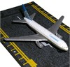 Hot Wings 15109 Continental Airlines 767 Diecast Aircraft