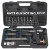 Aircraft Tool Supply ATS-PKU Professional Riveting Kit Upgrade
