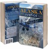 Adventure Books 0979669309 Alaska Justice by M.D. Kincaid - Paperback