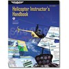 Aviation Supplies & Academics ASA-8083-4 Helicopter Instructor's Handbook