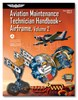 Aviation Supplies & Academics ASA-8083-31V2 Aviation Maintenance Technician Handbook: Airframe Volume 2 Softcover Book