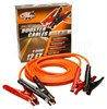 Road Power 08565 Heavy Duty 12' 6 Gauge Booster Cables with Polar-Glo Clamps