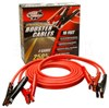 Road Power 08666 16' 4 Gauge Booster Cables with Polar-Glo Clamps