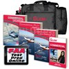 Gleim CP-KIT-CD Commercial Pilot Kit with Test Prep Software Download 2015 Edition