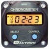 Davtron 800-28V GMT, LT, & ET 28-Volt Lighted Digital Clock