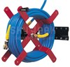 Lisle 50350 Side Winder Manual Air Hose Reel