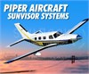 Rosen Sunvisor Systems for Piper Airplanes
