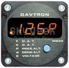 Davtron 655-2 Outside Air Temperature Guage